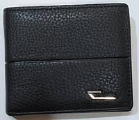 Мужской черный кошелек Balisa из искусственной кожи, фото 1