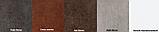 Двери Korfad PR-01 Сталь кортен, фото 3