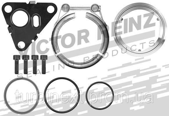 Комплект прокладок турбины VW T5 2.5TDI 03-09 (96-128kw) VICTOR REINZ 04-10159-01