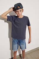 Детская футболка на мальчика Fruit of the loom от 3 до 15 лет