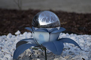 Как обрабатывают нержавеющую сталь
