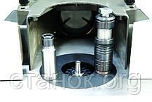 FDB Maschinen MX 50 F 220 В фрезерный станок по дереву фрезерний верстат по дереву фдб машинен мх 50 ф, фото 2