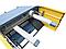 MTR 2020 x 3 NCC Ножницы гильотинные по металлу электрические Bernardo   гильотина электромеханическая, фото 6