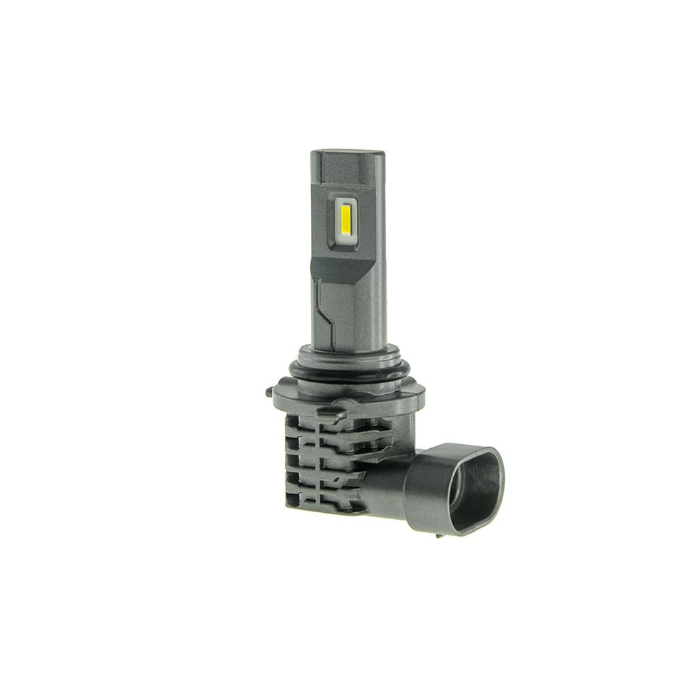 Автолампа LED HB4(9006) Cyclone 4600LM, 5000K, 9-16V CREE type 33