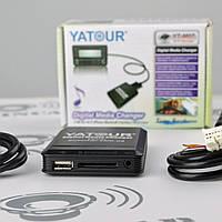 Адаптер MP3 Yatour M07 USB/SD_CARD/AUX/IPOD для Infiniti, фото 1