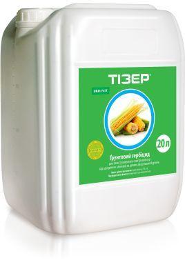 Гербицид Тизер (Пропонит) Укравит - 20 л