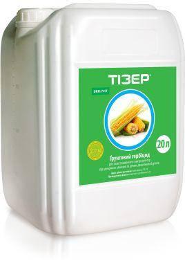 Гербицид Тизер (Пропонит) Укравит - 20 л, фото 2