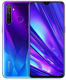 Realme 5 4/128Gb Global EU (Purple)
