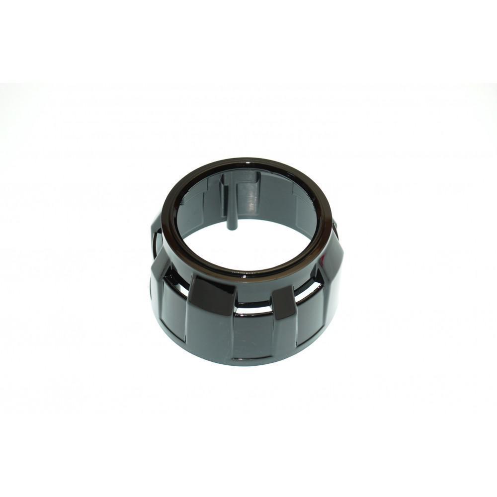 Маска для лінз BA-Z-001 Black (2шт)