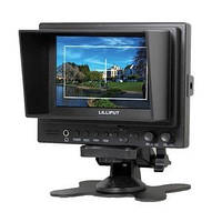 "Накамерный монитор Lilliput 5"" 569-P с функцией peaking filter"