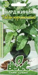 Семена табака курительного Вирджиния 0,1г ТМ Велес