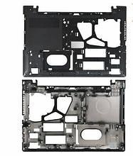 Корпус для ноутбука Lenovo Z50-70 нижня частина