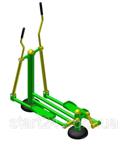 Лыжник ST24