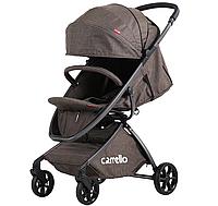 Коляска прогулочная CARRELLO Magia CRL-10401+дождевик