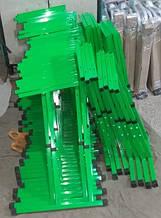 Каркас металлический для парты регулируемый