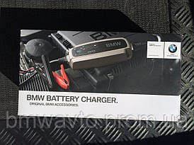 Зарядное устройство BMW для аккумуляторных батарей