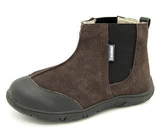 Коричневі Демисезонні черевики для хлопчика Розміри: 28, 29, 31