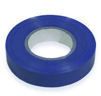 Изолента 75*20 синяя ПВХ