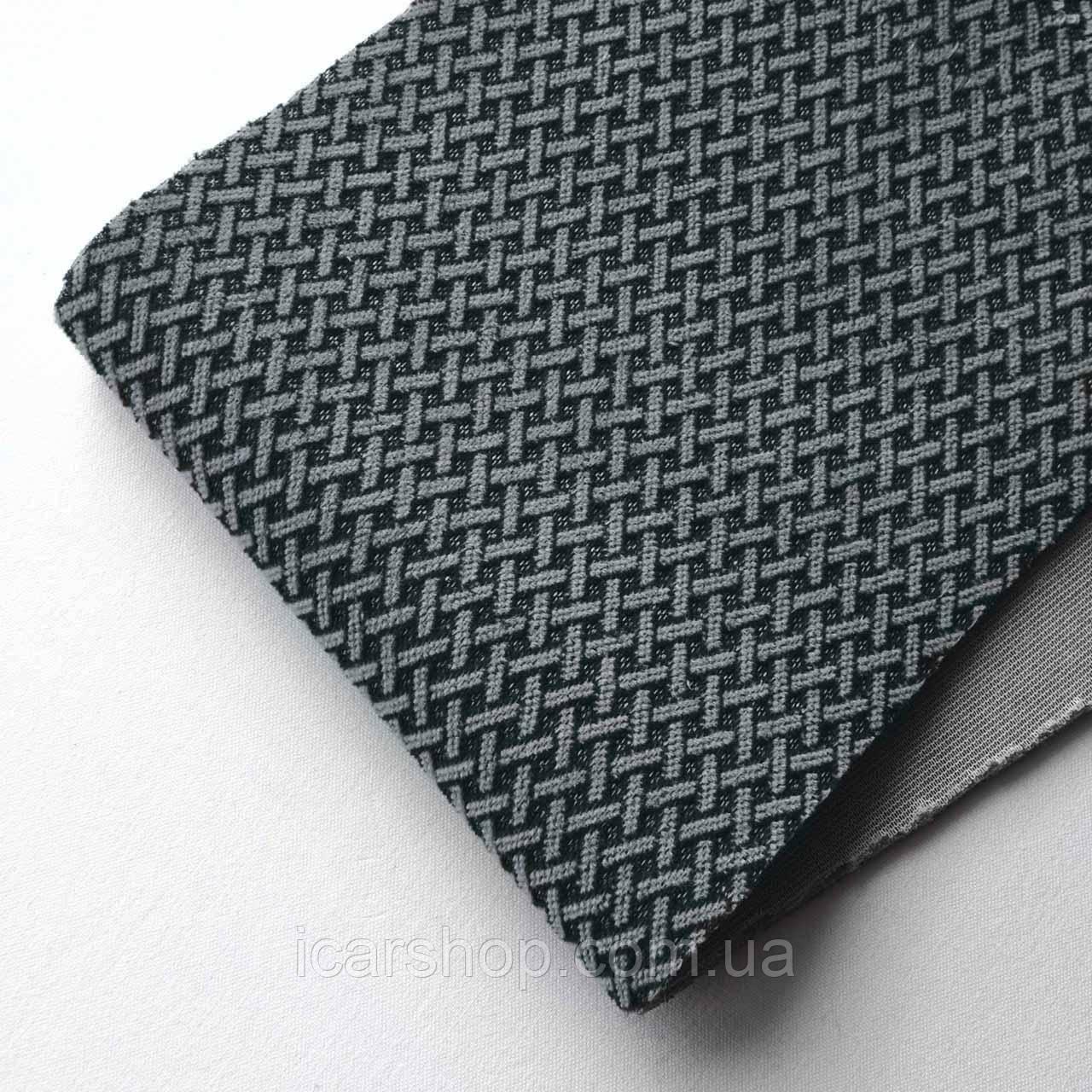 Велюрова тканина для салону автомобіля Arnold TST476