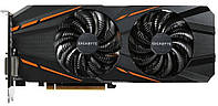 Видеокарта GIGABYTE GeForce GTX1060 G1 Gaming 3Gb GDDR5, Dual Fans (GV-N1060G1 GAMING 3GD), фото 1