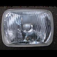 Фара передняя для Nissan Patrol K160 / K260 (1984-1996)