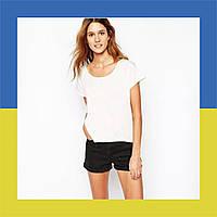 Женская футболка для сублимационной печати