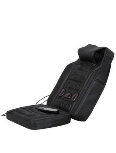 HY-628B | Массажер-накидка на кресло