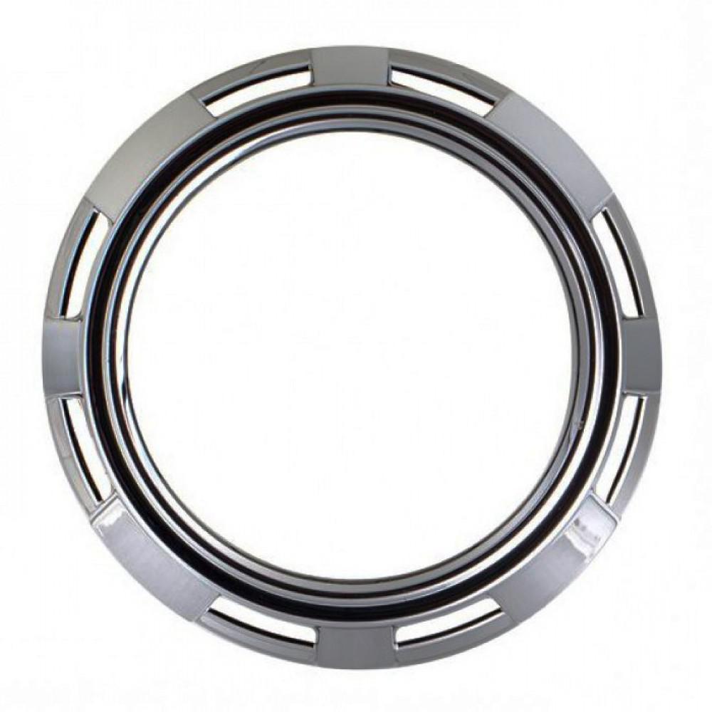 Маска для линз BA-Z-001 Silver (2шт)