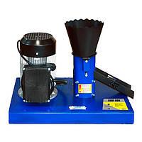Міні гранулятор для кормових і паливних гранул