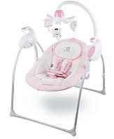 Кресло-качалка Lionelo Robin, pink