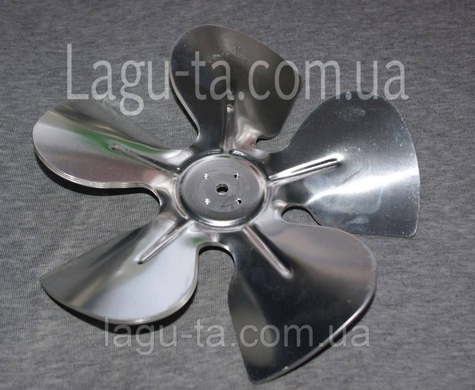 Крыльчатка алюминиевая 230 мм. всасывание.  ELCO Италия