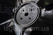 Крыльчатка алюминиевая 230 мм. всасывание.  ELCO Италия, фото 2