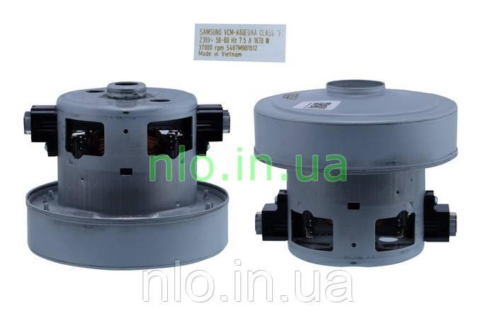Двигун пилососа Samsung VCM-K60EU AA