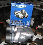 Оригинальный бинокль Olympus PCI ZOOM 8-16x25, фото 4