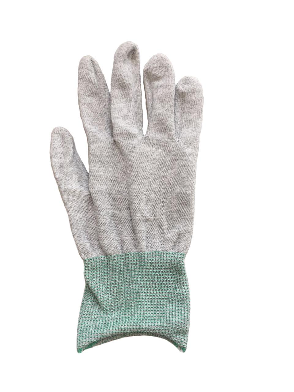 TM-251 Перчатки для установщиков пленок - CARIGHT glove for car wrapping
