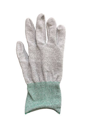 TM-251 Перчатки для установщиков пленок - CARIGHT glove for car wrapping, фото 2