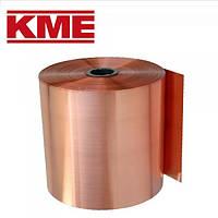 Мідь покрівельна KME 0,55х600 мм рулонна