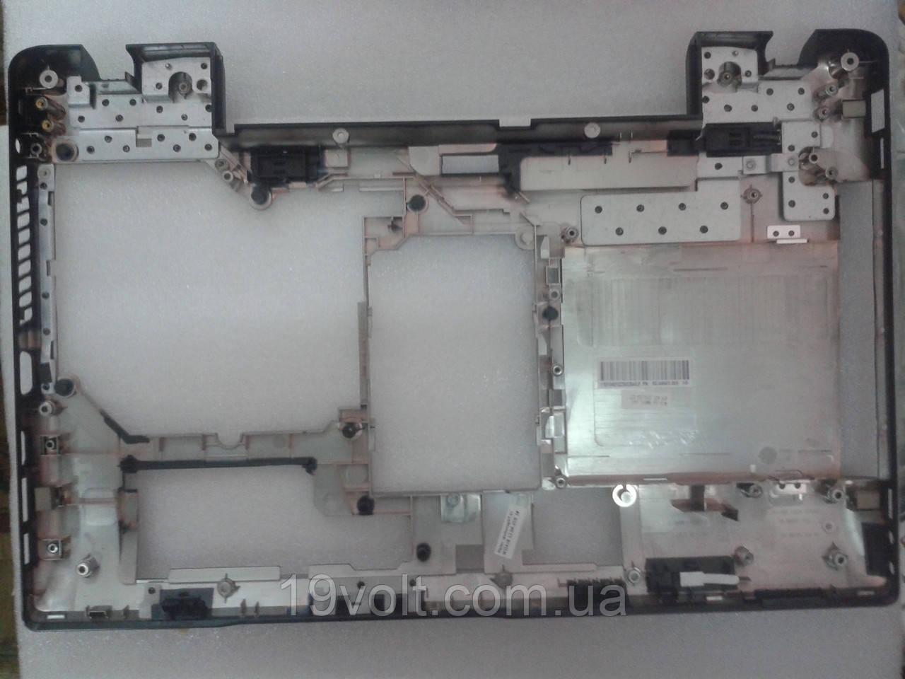 Нижня частина (дно, піддон,корито) Lenovo Z570, Z575