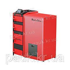 Твердопаливний пелетний котел 20 кВт, RED LINE