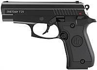 Шумовий пістолет Retay Arms F29 Black