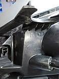 Фара главного света передняя,правая (H4,электрическая, цвет вкладыша: хромированный) CITROEN BERLINGO 04.08р.-, фото 4