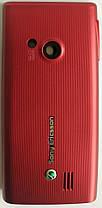 Корпус для Sony Ericsson J20i Red, фото 2