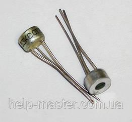 Резистор подстроечный СП3-19а 0,5Вт 33кОм