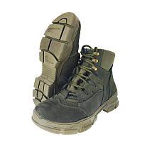 Взуття тактичне SUV олива S-TM