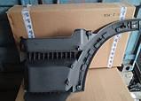 Ступенька MERCEDES ACTROS MP2 верхняя подножка МЕРСЕДЕС АКТРОС МП2, фото 4