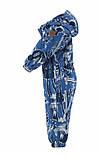 Демисезонный комбинезон для мальчика Reimatec Hills 510327-6551. Размер 98., фото 4