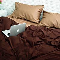 Комплект постельного белья Сатин. Постельное белье 100% хлопок, фото 1