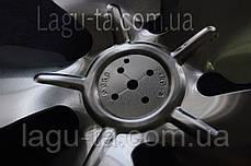 Крыльчатка алюминиевая 230 мм. всасывание., фото 3