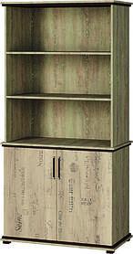 Книжный шкаф Палермо