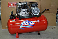 Компресор поршневий FIAC AB 100-360 (220V), фото 1